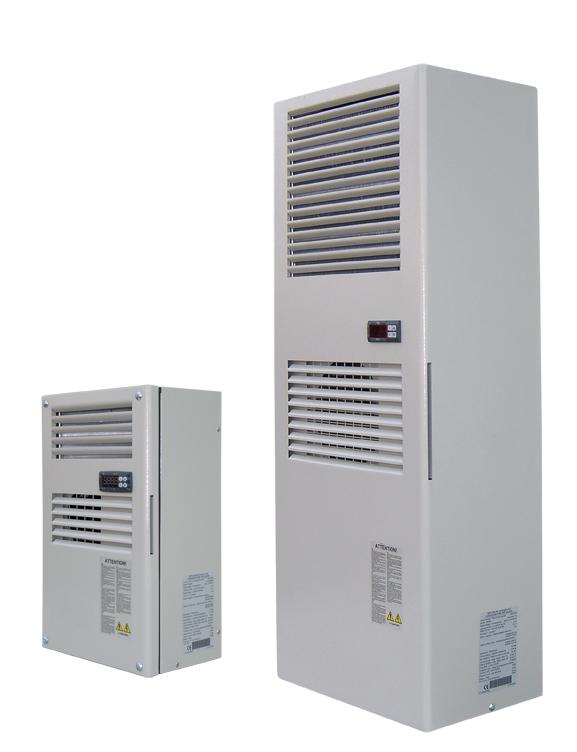 Klimatizační jednotky EGO