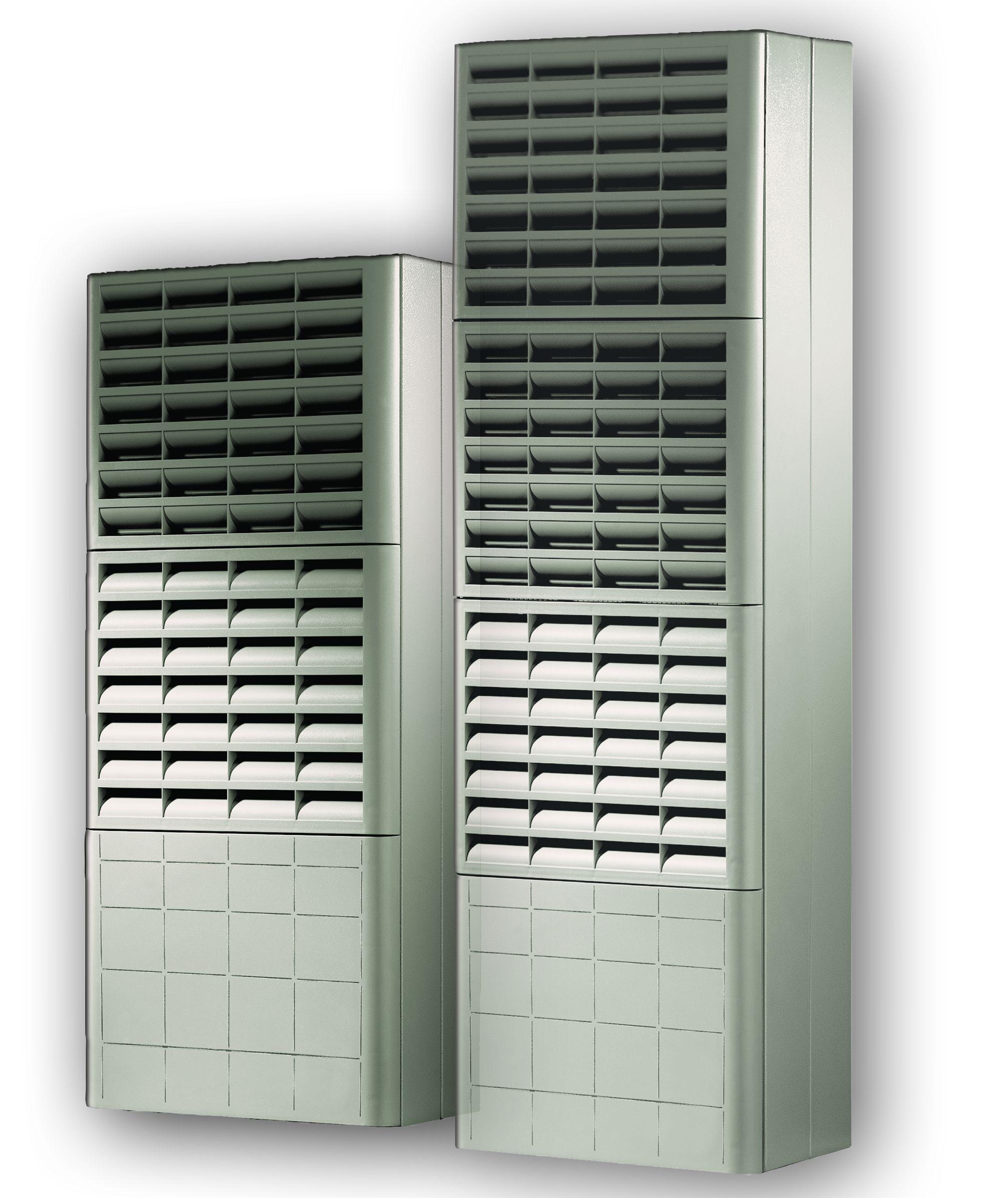 Klimatizační jednotky SKY